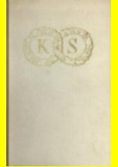 Můj Ještěd : ještědské obrázky Karoliny Světlé : povídky, novely a romaneta  (odkaz v elektronickém katalogu)
