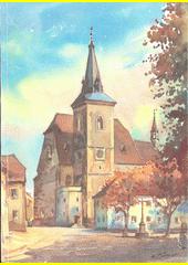 Kalsching im Böhmerwald  (odkaz v elektronickém katalogu)