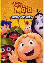 Včelka Mája. Medové hry  (odkaz v elektronickém katalogu)