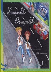 Lumprlik a Pamprlik  (odkaz v elektronickém katalogu)