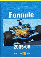 Formule 2005 (odkaz v elektronickém katalogu)
