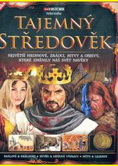 Velká kniha - tajemný středověk  (odkaz v elektronickém katalogu)