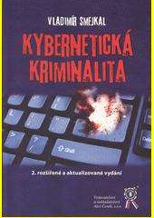 Kybernetická kriminalita  (odkaz v elektronickém katalogu)