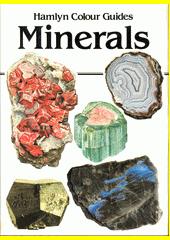 Minerals  (odkaz v elektronickém katalogu)