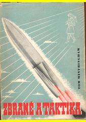 Zbraně a taktika  (odkaz v elektronickém katalogu)