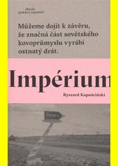 Impérium  (odkaz v elektronickém katalogu)