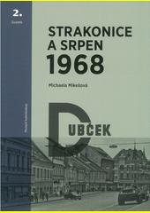 Strakonice a srpen 1968  (odkaz v elektronickém katalogu)