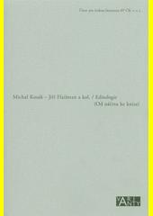 Editologie : (od náčrtu ke knize)  (odkaz v elektronickém katalogu)