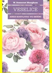 Veselice, aneb, Kostlivec ve skříni  (odkaz v elektronickém katalogu)