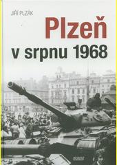 Plzeň v srpnu 1968  (odkaz v elektronickém katalogu)