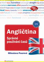 Angličtina : správné používání časů  (odkaz v elektronickém katalogu)
