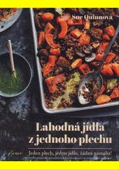 Lahodná jídla z jednoho plechu : jeden plech, jedno jídlo, žádná námaha!  (odkaz v elektronickém katalogu)