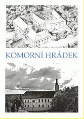 Komorní Hrádek (odkaz v elektronickém katalogu)