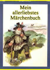Mein allerliebstes Märchenbuch vom grossen und kleinen Geistervolk  (odkaz v elektronickém katalogu)
