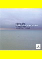Vespro della Beata Vergine (odkaz v elektronickém katalogu)