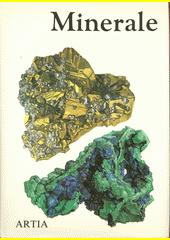 Minerale  (odkaz v elektronickém katalogu)