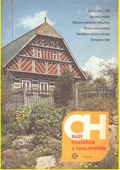 Rady chatařům a chalupářům (odkaz v elektronickém katalogu)