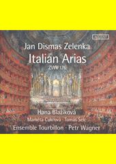 Italian arias (odkaz v elektronickém katalogu)