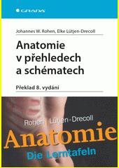 Anatomie v přehledech a schématech  (odkaz v elektronickém katalogu)