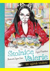 Školnice Valerie se ujímá vedení  (odkaz v elektronickém katalogu)