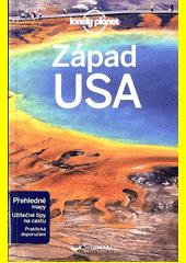 Západ USA  (odkaz v elektronickém katalogu)