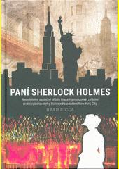 Paní Sherlock Holmes  (odkaz v elektronickém katalogu)