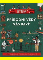 Přírodní vědy nás baví!  (odkaz v elektronickém katalogu)