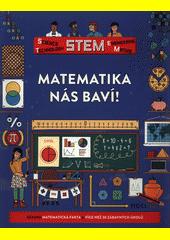 Matematika nás baví!  (odkaz v elektronickém katalogu)