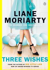 Three wishes  (odkaz v elektronickém katalogu)