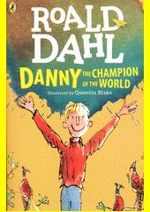 Danny the champion of the world  (odkaz v elektronickém katalogu)