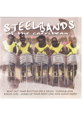Steel bands of the Caribbean (odkaz v elektronickém katalogu)