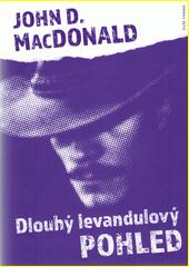Dlouhý levandulový pohled  (odkaz v elektronickém katalogu)
