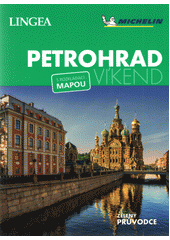 Petrohrad - víkend : s rozkládací mapou  (odkaz v elektronickém katalogu)