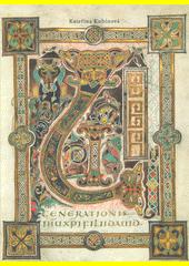 Cim 2 : pražský evangeliář Cim 2 : rukopis mezi zeměmi a staletími středověké Evropy  (odkaz v elektronickém katalogu)