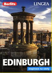 Edinburgh : inspirace na cesty  (odkaz v elektronickém katalogu)