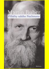 Příběhy rabiho Nachmana  (odkaz v elektronickém katalogu)
