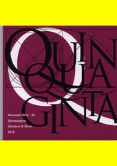 Almanach Q (odkaz v elektronickém katalogu)
