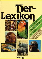Tier-Lexikon in Farbe  (odkaz v elektronickém katalogu)