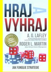 Hraj a vyhraj : jak funguje strategie  (odkaz v elektronickém katalogu)