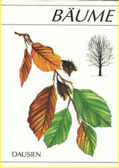 Bäume  (odkaz v elektronickém katalogu)