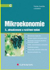 Mikroekonomie  (odkaz v elektronickém katalogu)