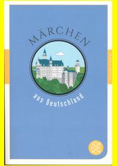 Märchenreise durch Deutschland : Märchen der Welt  (odkaz v elektronickém katalogu)