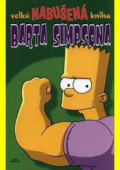 Velká nabušená kniha Barta Simpsona  (odkaz v elektronickém katalogu)