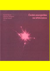 Česká energetika na křižovatce  (odkaz v elektronickém katalogu)