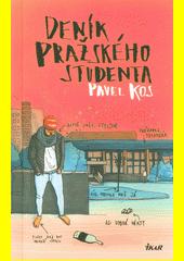 Deník pražského studenta  (odkaz v elektronickém katalogu)