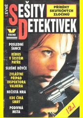 Levné sešity detektivek 2 (odkaz v elektronickém katalogu)