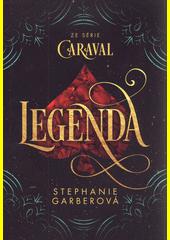 Legenda  (odkaz v elektronickém katalogu)