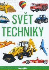 Svět techniky (odkaz v elektronickém katalogu)