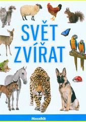 Svět zvířat (odkaz v elektronickém katalogu)