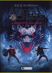 Magnus Chase a bohové Ásgardu. Loď mrtvých  (odkaz v elektronickém katalogu)